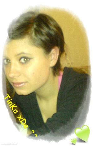 Zdjęcie użytkownika misiunia6668 (kobieta), Łobez