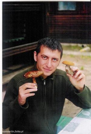 Zdjęcie użytkownika maximartin (mężczyzna), Łódź