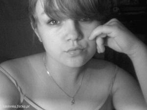 Zdjęcie użytkownika kasinnka (kobieta), Jędrzejów