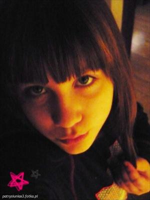 Zdjęcie użytkownika patrysiuniax3 (kobieta), Lija