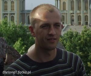 Zdjęcie użytkownika thelong1 (mężczyzna), Łódź