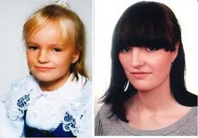 Fotki z dzieciństwa xD