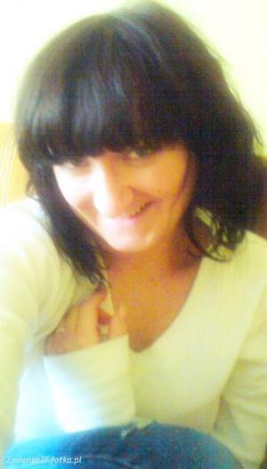 Zdjęcie użytkownika ZosienkaZF (kobieta), Lidzbark