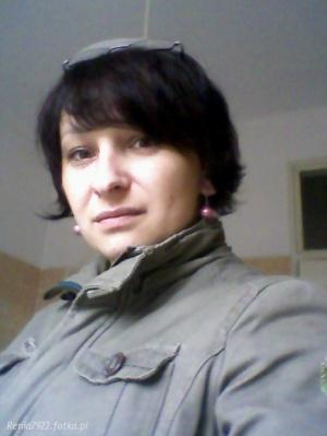 Zdjęcie użytkownika Renia7922 (kobieta), Leżajsk