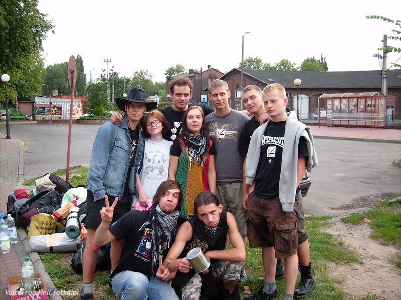 Woodstock 2009 - Rock/Metal - zdjęcie 8
