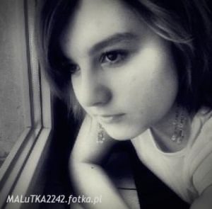 Zdjęcie użytkownika MALuTKA2242 (kobieta), Lipno