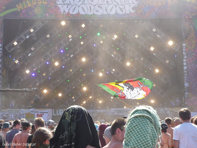 Woodstock 2009 - Rock/Metal - zdjęcie 9