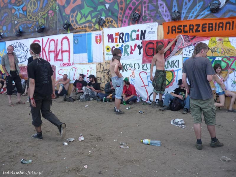 Woodstock 2009 - Rock/Metal - zdjęcie 10
