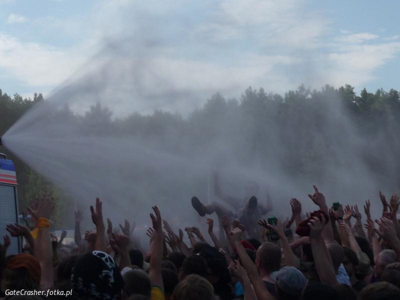 Woodstock 2009 - Rock/Metal - zdjęcie 11