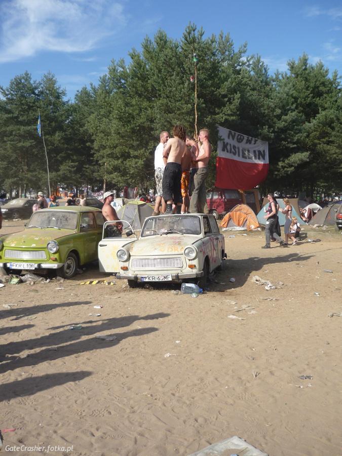Woodstock 2009 - Rock/Metal - zdjęcie 13