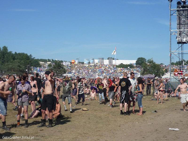 Woodstock 2009 - Rock/Metal - zdjęcie 14