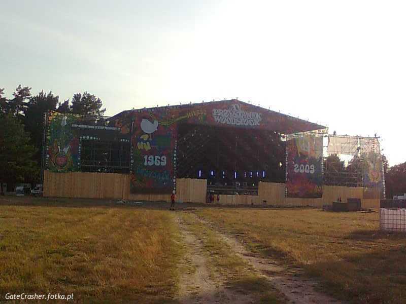 Woodstock 2009 - Rock/Metal - zdjęcie 15