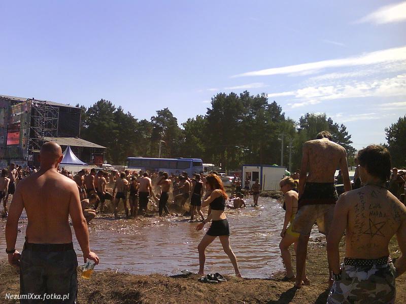 Woodstock 2009 - Rock/Metal - zdjęcie 16