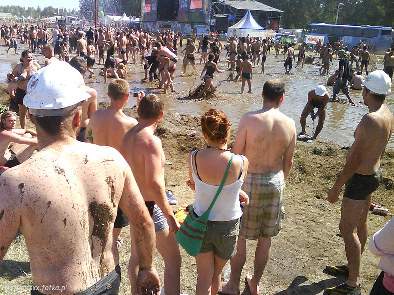 Woodstock 2009 - Rock/Metal - zdjęcie 17