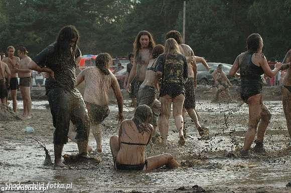 Woodstock 2009 - Rock/Metal - zdjęcie 18