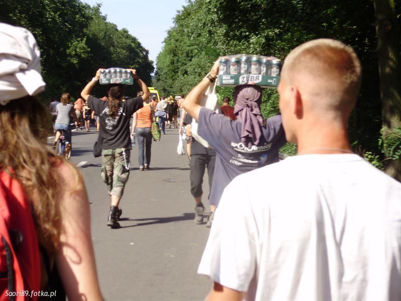 Woodstock 2009 - Rock/Metal - zdjęcie 21