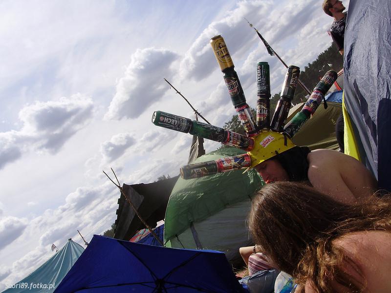 Woodstock 2009 - Rock/Metal - zdjęcie 23