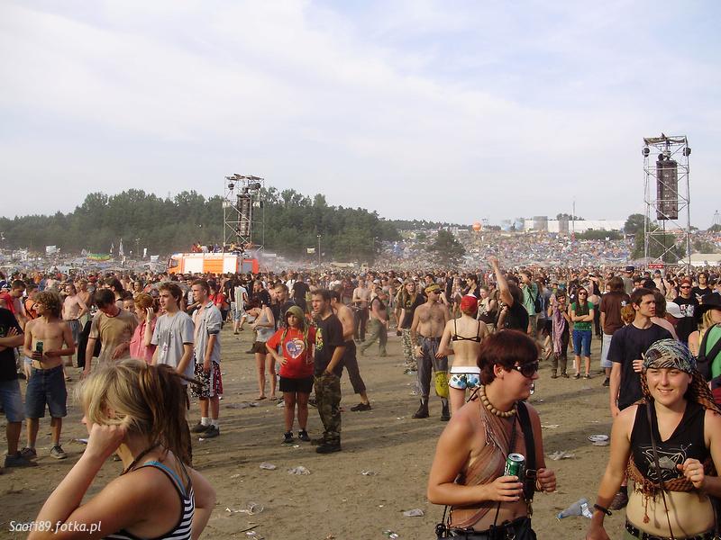 Woodstock 2009 - Rock/Metal - zdjęcie 26