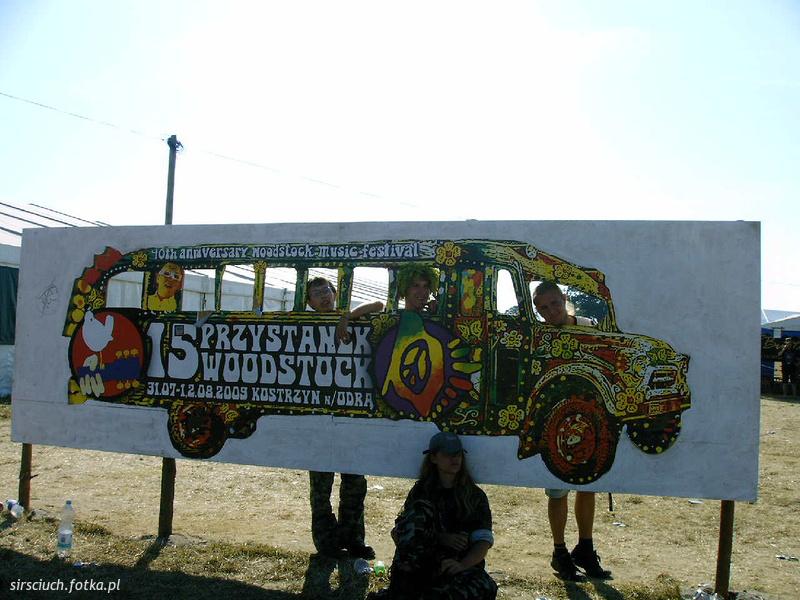 Woodstock 2009 - Rock/Metal - zdjęcie 28