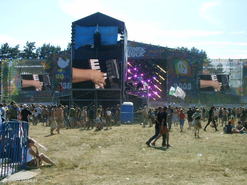 Woodstock 2009 - Rock/Metal - zdjęcie 29