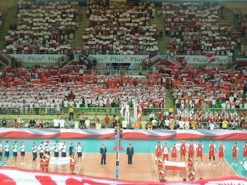 Polska - Siatkówka - zdjęcie 27