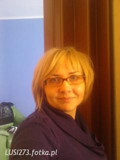 Zdjęcie użytkownika LUSI273 (kobieta), Oleśnica