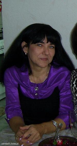 Zdjęcie użytkownika ulenka03 (kobieta), Łódź