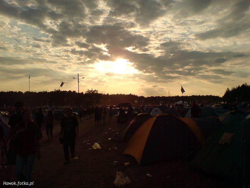 Woodstock 2009 - Rock/Metal - zdjęcie 31