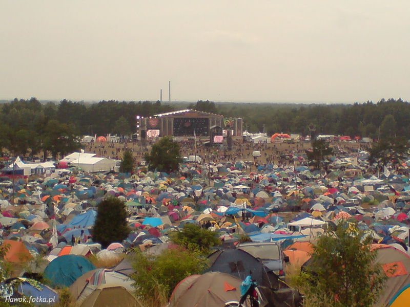 Woodstock 2009 - Rock/Metal - zdjęcie 32