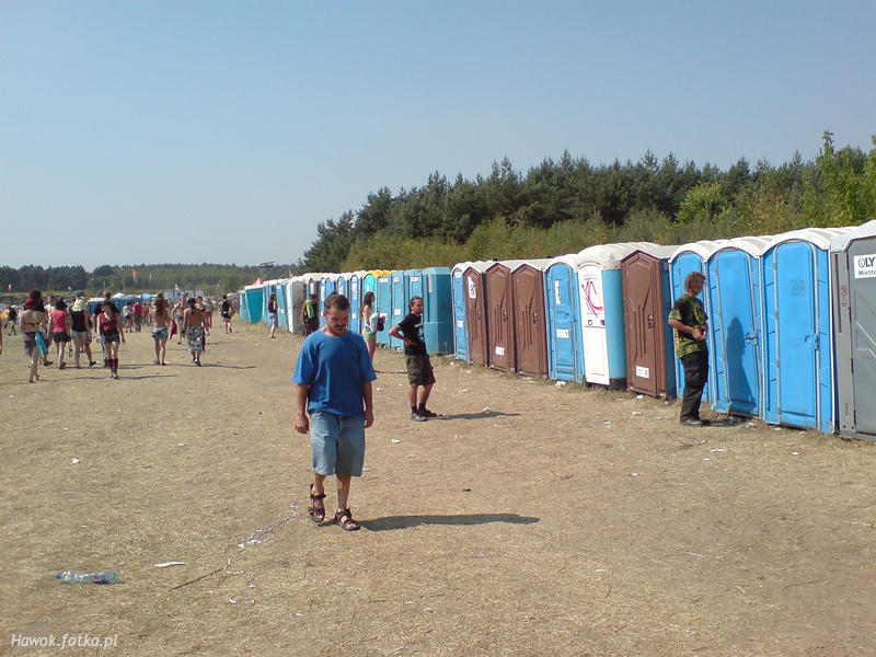 Woodstock 2009 - Rock/Metal - zdjęcie 34