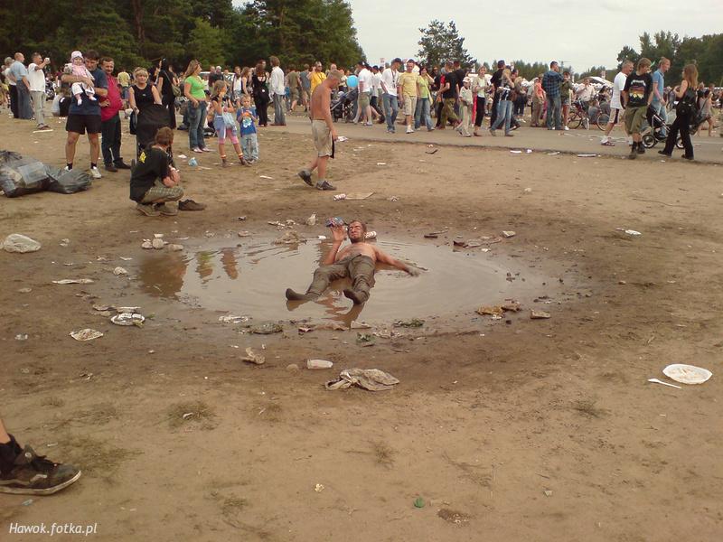 Woodstock 2009 - Rock/Metal - zdjęcie 35