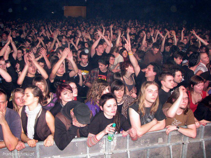 Nasze fotki - Rock/Metal - zdjęcie 53