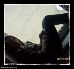 Zdjęcie użytkownika XxBlondynka (kobieta), Liszkowo