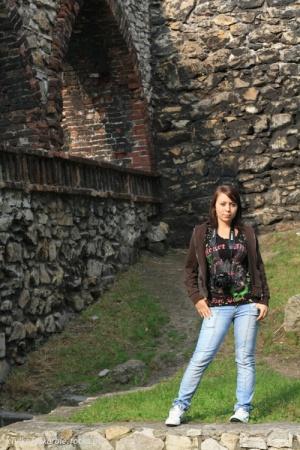 Zdjęcie użytkownika xTylkoTySkarbie (kobieta), Ligota