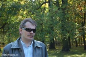 Zdjęcie użytkownika on38lodz (mężczyzna), Łódź