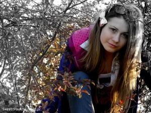 Zdjęcie użytkownika SweettPinecha (kobieta), Brigjë