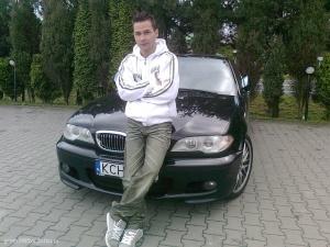 Zdjęcie użytkownika grzes5985xx (mężczyzna), Libiąż