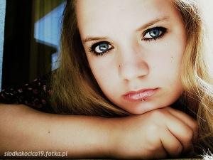 Zdjęcie użytkownika slodkakocica19 (kobieta), Łobżenica