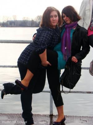 Zdjęcie użytkownika DiaaBeLekK (kobieta), Ligota