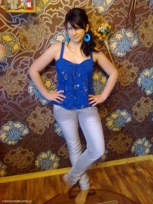 Zdjęcie użytkownika Cukiereczek666 (kobieta), Libertów