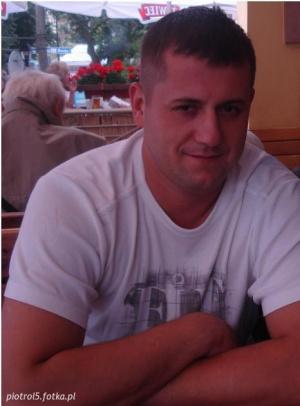 Zdjęcie użytkownika piotrol5 (mężczyzna), Konstantynów Łódzki