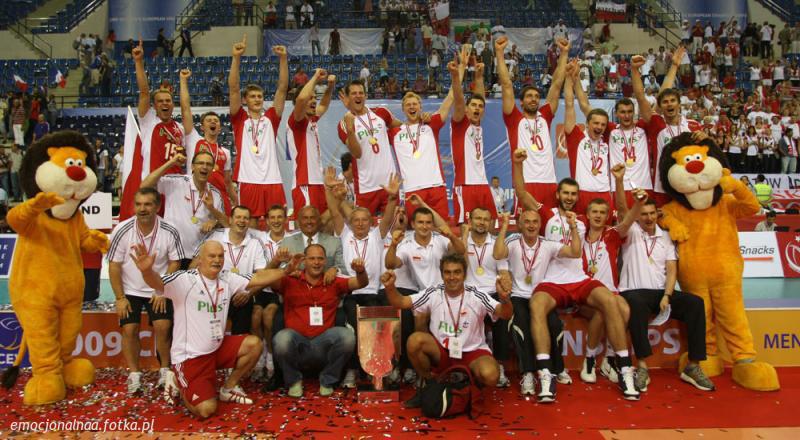 Polska - Siatkówka - zdjęcie 32