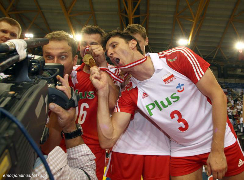 Polska - Siatkówka - zdjęcie 35