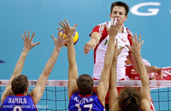 Polska - Siatkówka - zdjęcie 47