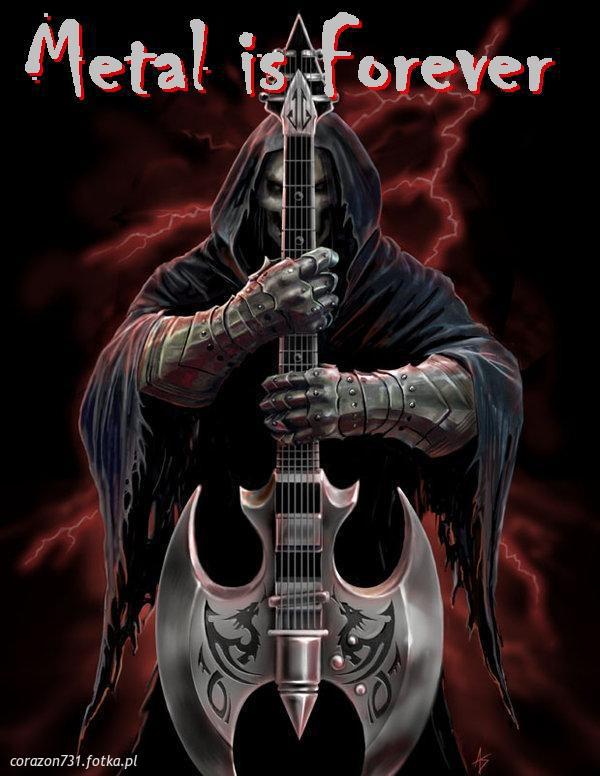 Fotki 4 - Rock/Metal - zdjęcie 27