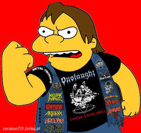 Fotki 4 - Rock/Metal - zdjęcie 29