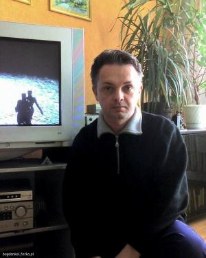 Zdjęcie użytkownika bogdankol (mężczyzna), Tarnowskie Góry