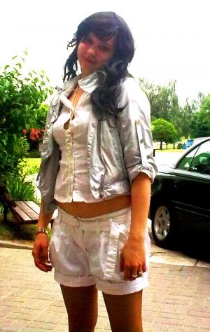 Zdjęcie użytkownika Angelisia017 (kobieta), Żyrardów