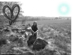 Zdjęcie użytkownika joanna199619961996 (kobieta), Bogatynia