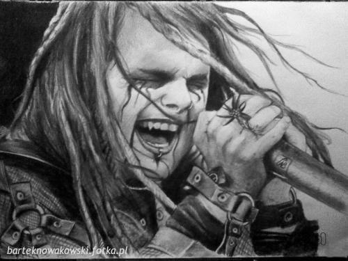 Nasza twórczość #2 - Rock/Metal - zdjęcie 2